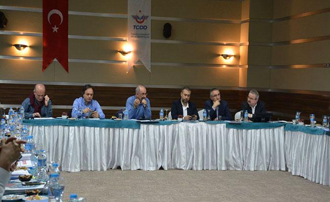 TCDD 91. Eğitim Kurulu Toplantısı