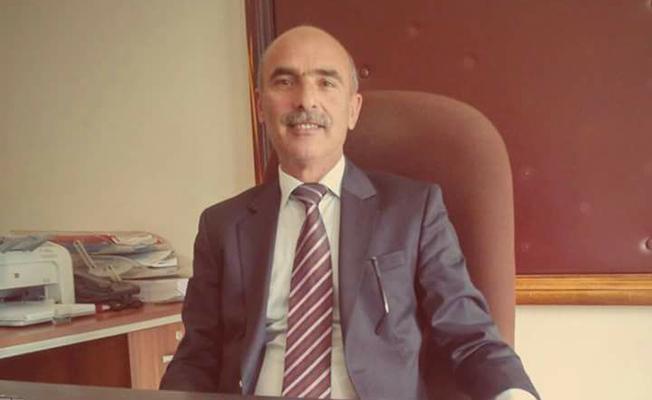 TCDD Kars Gar Müdürü Metin Ruşen Tutaz Vefat Etti