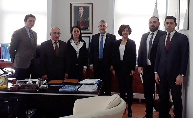 türk loydu demiryolu değerlendirme kuruluşu yetkisi aldı