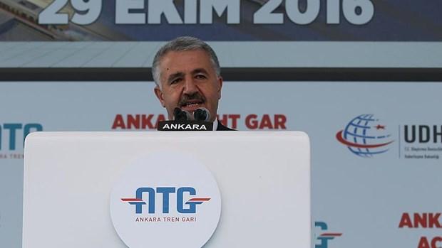 ulastima-bakani-ahmet-arslan-ankara-yht-gari-acilisi-tcdd-haber