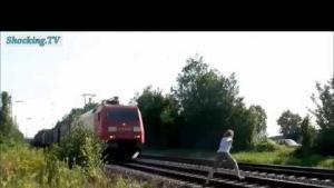 Dünyadan Tren Kazaları