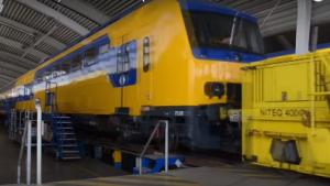 Vagon Modernizasyonu Nasıl Yapılır?